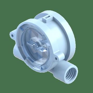 Standard Visible Rotor