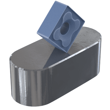 Best for Heat-Resistant Materials (S)