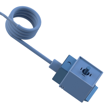 Energy-Efficient Series Coils & Connectors