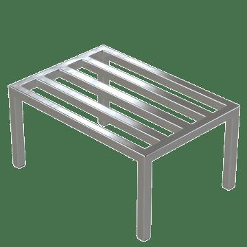 Extra High Load Capacity Aluminum