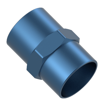 Reducing Couplings