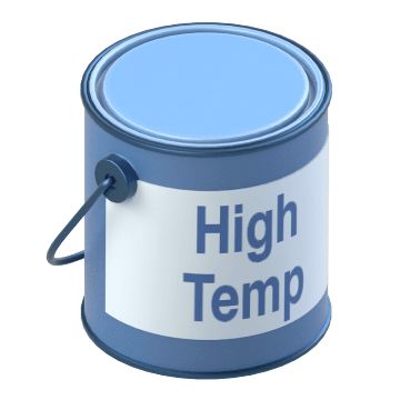 For High Temperature Environments