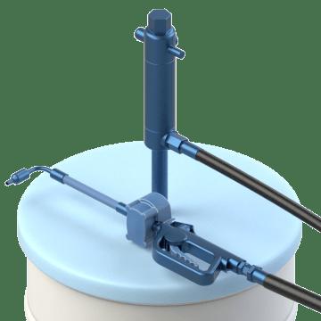 Medium-Pressure Oil-Transfer Kits