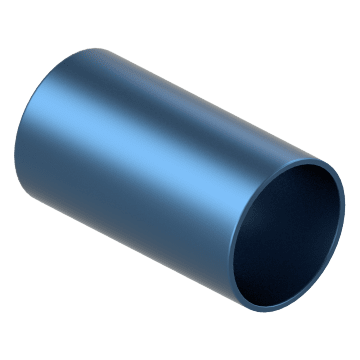 PVC for Large Diameter