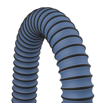 High-Temperature Blower Hose
