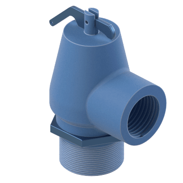 Pressure Vessels & Pressure Piping Systems
