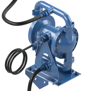 Waste-Oil Extraction Pumps