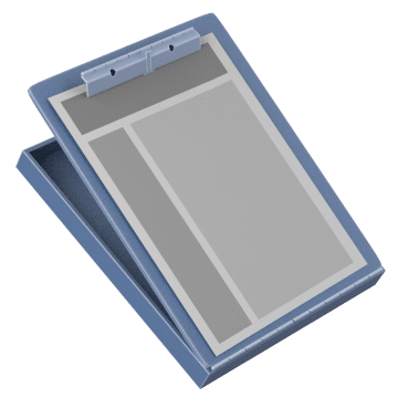 With Storage Compartment