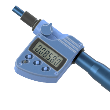Micrometer Heads
