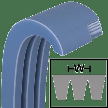 Classic Banded V-Belts (B-Section)