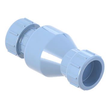 For Wastewater & Sewage Systems