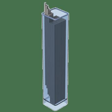 Carpentry & Welding Pencil Refills