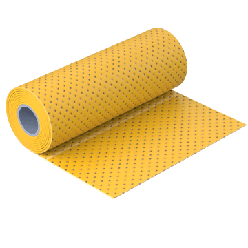 Pads & Rolls For Chemical & Hazmat Spills