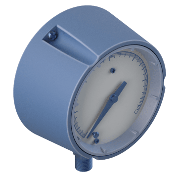 Process Vacuum Gauges