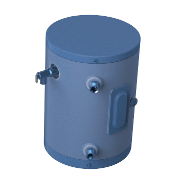 Point-of-Use Commercial Water Heaters