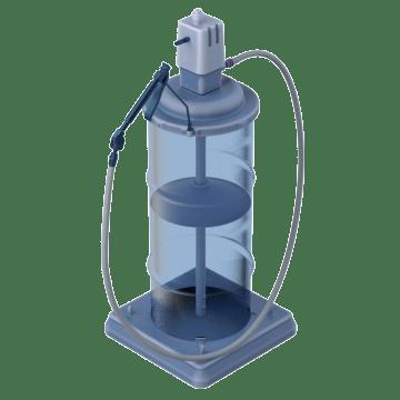 Portable Pump Kits