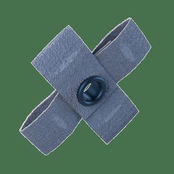 See-Through Cross Pads