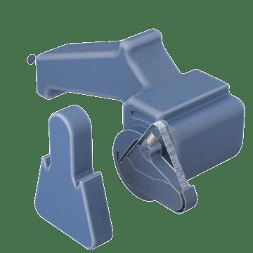 Abrasive-Belt Sharpening System for Knives & Tools