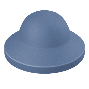 Flare Seal Bonnets