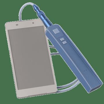 Smartphone Borescopes