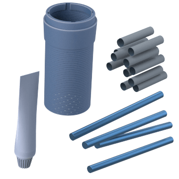 Pipe Nipple Kits
