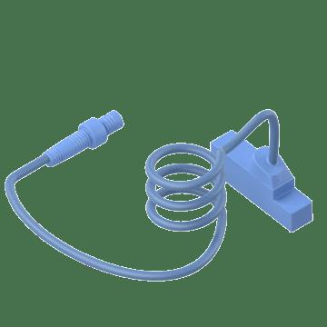 Dovetail Groove Proximity Sensors