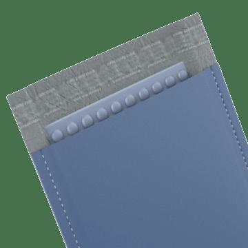 Tear & Water Resistant Polyethylene Bubble Mailers