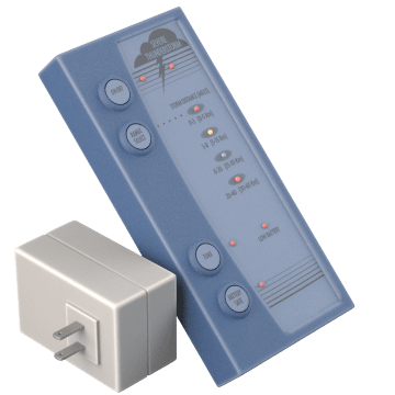 Weather Station Converters