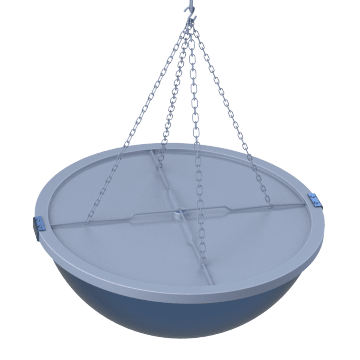Mirror Suspension Kits