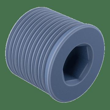 Hex-Socket Plugs