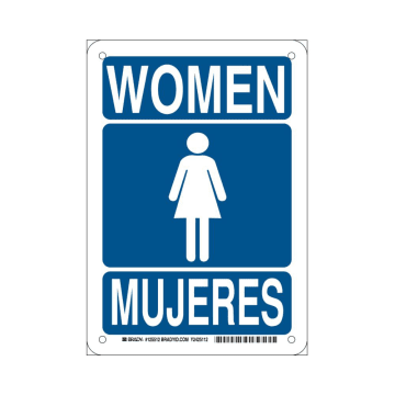 Bilingual Women