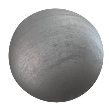 E52100 Alloy Steel Spheres
