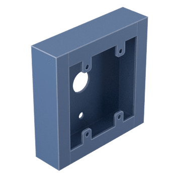 Intercom Enclosures