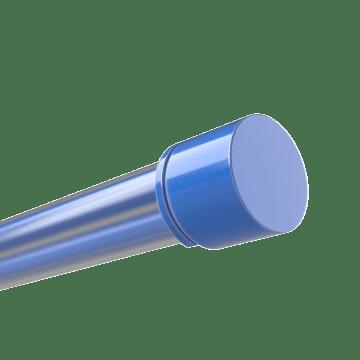 Water & Dust Resistant