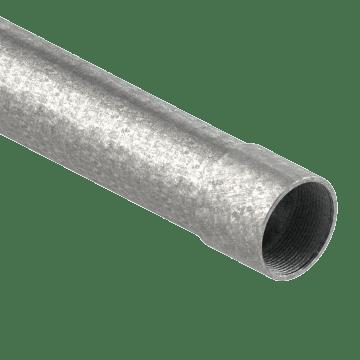 Galvanized Rigid Steel Conduit (GRC)