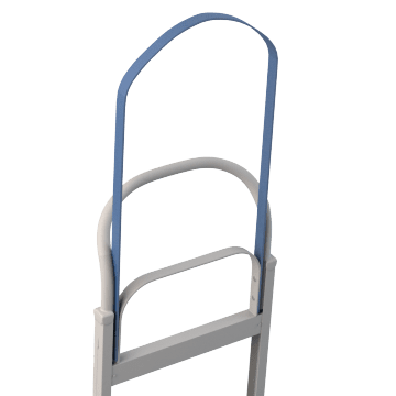 Frame Height Extensions
