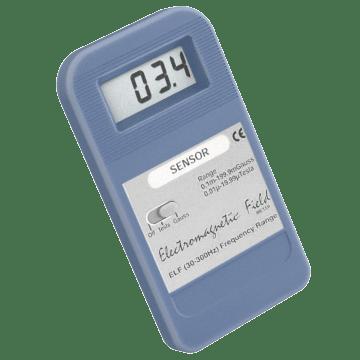ELF-EMF Meters