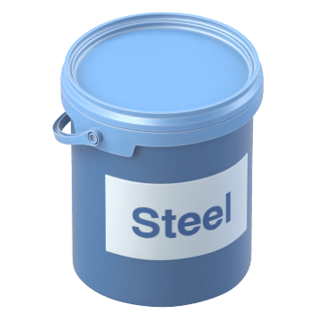 Heavy Duty for Steel Structures