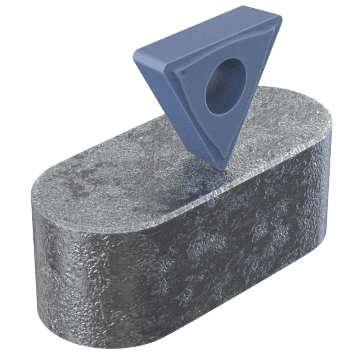 Best for Hardened Materials (H)
