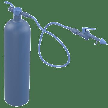 Flush Kits & Aerosol Refills