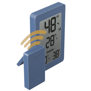 Wireless Thermometers