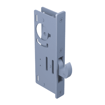 Mortise Mount