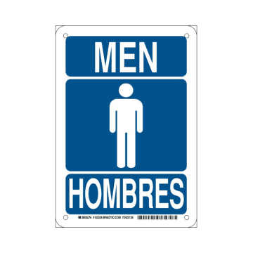 Bilingual Men