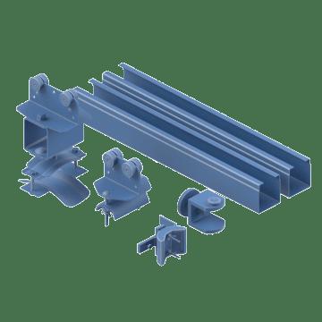 C-Track Festoon & Components
