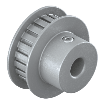 "XL Series (0.200"" Pitch) with Plain Bore"