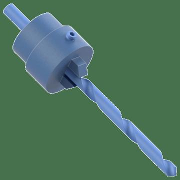 Drill Bits & Countersinks