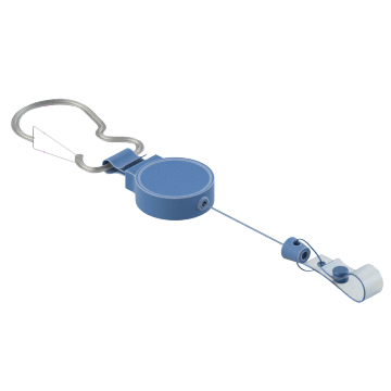 Carabiner Reels