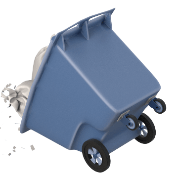 Low-Maintenance Ergonomic Handling