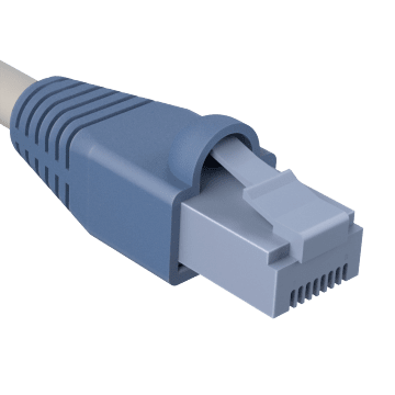 RJ45 Plugs & Relief Boots