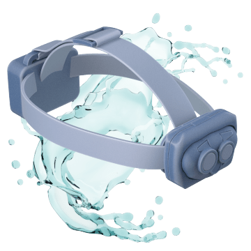 Waterproof Headlamps